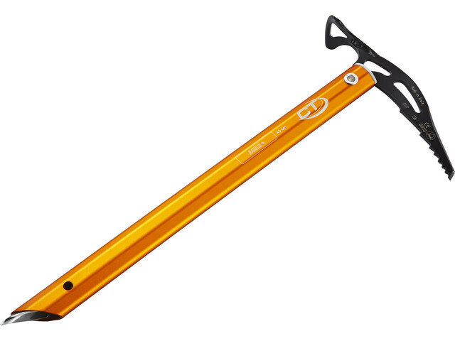 Climbing Technology Agile Plus Ice Axe 45cm steel